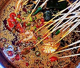 乐山钵钵鸡/冷锅串串的做法