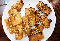 桃酥(家庭简单版)的做法