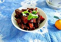 土豆红烧肉#盛年锦食·忆年味#的做法