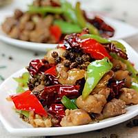 最上瘾的绝味川菜——花椒鸡丁