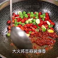 私房小菜一碟之【椒爆鱿鱼须】 的做法图解4