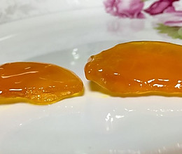 自制咸鸡蛋黄(8小时快手版)的做法