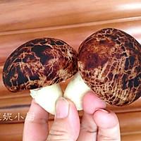 仿真蘑菇包的做法图解12