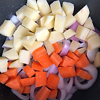 电饭锅鸡翅#父亲节,给老爸做道菜#的做法图解4