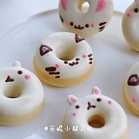 萌宠甜甜圈的做法图解15
