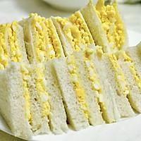 鸡蛋三明治#深夜食堂#