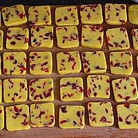 给老公准备的元旦礼物-蔓越莓小饼的做法图解10