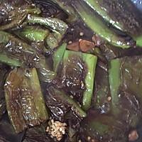 油焖尖椒(油焖辣椒)的做法图解6