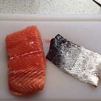 三文鱼鱼松的做法图解1