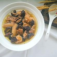 #巨下饭的家常菜#香菇鸡汤