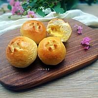 芝士小面包#长帝烘焙节(刚柔阁)#的做法图解16