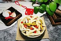 #憋在家里吃什么#爽脆泡椒凤爪的做法