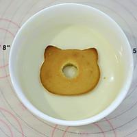 百变凯蒂猫甜甜圈的做法图解15