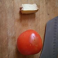 西葫芦炒西红柿的做法图解4