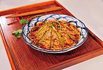 经典川菜之蒜泥白肉的做法