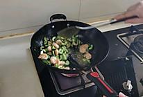 黄瓜虾仁的做法