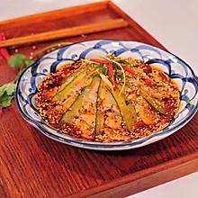 经典川菜之蒜泥白肉