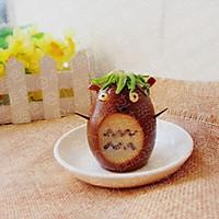 龙猫茶叶蛋的做法图解9