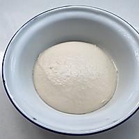 【香】中种牛油大馒头的做法图解5