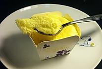 无油低卡快手酸奶柠檬蛋糕的做法