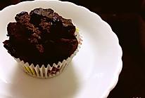 复刻星巴克巧克力麦芬蛋糕的做法
