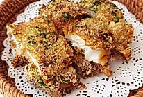 香酥烤鱼排的做法