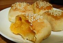 红薯小方月饼的做法