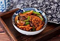 #我们约饭吧#黄焖鸡的做法