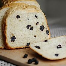 东菱魔法云面包机-全麦蓝莓面包