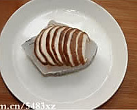 香菇蒸鳕鱼的做法图解2