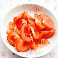 吃过就会爱上--番茄烩金针菇的做法图解2