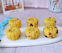 蔓越莓绿豆糕#炎夏消暑就吃「它」#