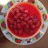 烤箱 草莓 果酱的做法图解4