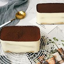 免烤甜品   提拉米苏,带我走