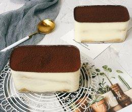 免烤甜品 | 提拉米苏,带我走的做法