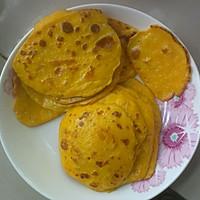 南瓜饼 宝宝爱吃的做法图解6