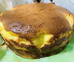 巴斯克蛋糕的做法