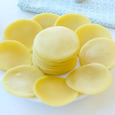 小米鸡蛋饼 宝宝辅食微课堂