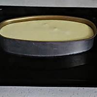 轻芝士蛋糕:舌尖卷起的一场温柔的***的做法图解13