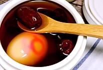 红枣鸡蛋甜汤的做法