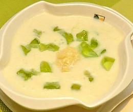 芦荟酸奶小丸子的做法