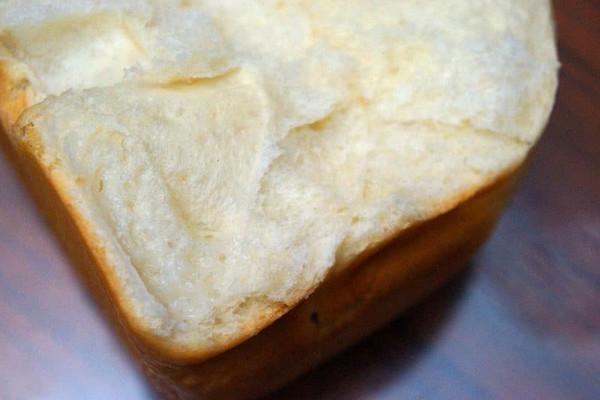 米饭土司——东菱果馅面包机DL-T12的做法