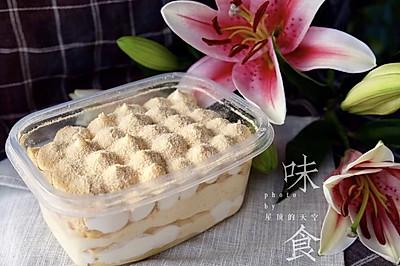 日式豆乳盒