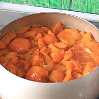 打造纯手工天然果酱----酸酸甜甜的杏子酱的做法图解6