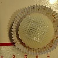 冰皮月饼(四种口味)的做法图解6