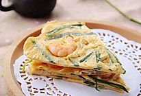 #利仁电饼铛试用之韩式海鲜饼#的做法