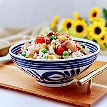 #营养小食光#花肉土豆焖饭