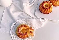 超可爱香橙磅蛋糕的做法