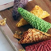果蔬香脆蛋卷的做法图解14