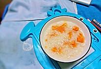 大米红薯粥的做法